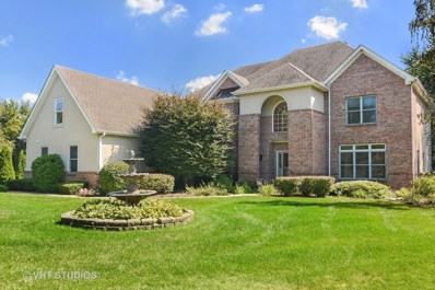 10 Enclave Way, Hawthorn Woods, IL 60047 - #: 10083821