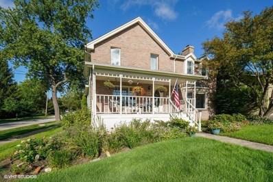 266 Ann Street, Clarendon Hills, IL 60514 - MLS#: 10083857