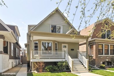 3418 N Tripp Avenue, Chicago, IL 60641 - MLS#: 10083858