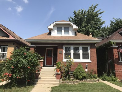 5704 W School Street, Chicago, IL 60634 - MLS#: 10083862