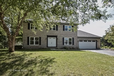 1025 Brewer Court, West Dundee, IL 60118 - #: 10083891