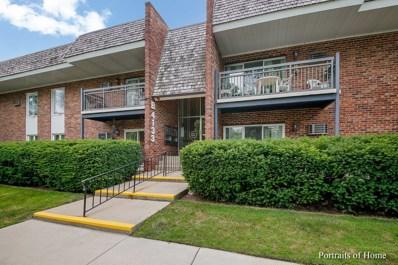 4133 Saratoga Avenue UNIT B-109, Downers Grove, IL 60515 - #: 10083904