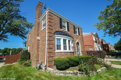 9958 S Claremont Avenue, Chicago, IL 60643 - MLS#: 10083985