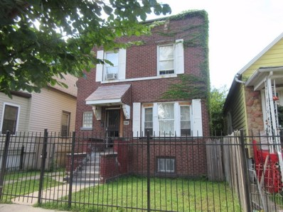 6626 S Seeley Avenue, Chicago, IL 60636 - MLS#: 10083988