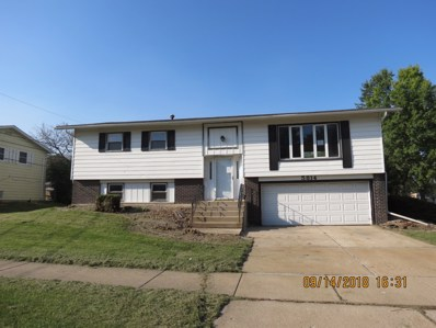 5814 Essex Road, Oak Forest, IL 60452 - #: 10084008