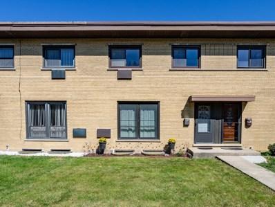 639 Maple Court UNIT 0, Mount Prospect, IL 60056 - #: 10084011