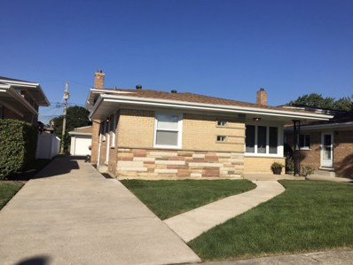8610 S Keeler Avenue, Chicago, IL 60652 - MLS#: 10084017