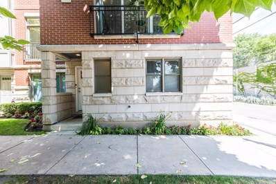1800 W Byron Street, Chicago, IL 60613 - MLS#: 10084033