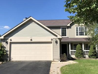 537 Ryegrass Court, Aurora, IL 60504 - MLS#: 10084036