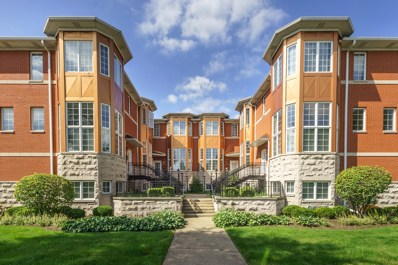 10 Park Avenue UNIT 10, River Forest, IL 60305 - MLS#: 10084041