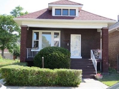 7815 S Avalon Avenue, Chicago, IL 60619 - #: 10084060
