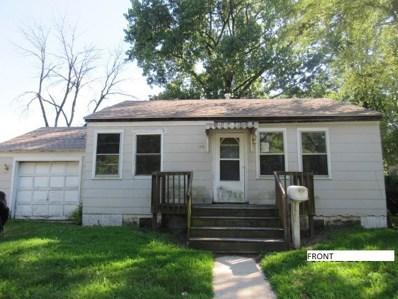 805 Laurel Avenue, Wilmington, IL 60481 - MLS#: 10084064