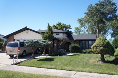 19612 Lake Lynwood Drive, Lynwood, IL 60411 - MLS#: 10084127