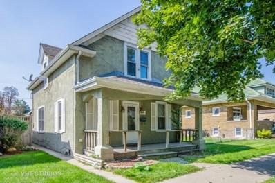 8546 Callie Avenue, Morton Grove, IL 60053 - #: 10084129