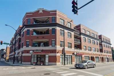 2472 W Foster Avenue UNIT 403, Chicago, IL 60625 - #: 10084201