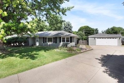 23306 W Margaret Court, Plainfield, IL 60586 - MLS#: 10084230