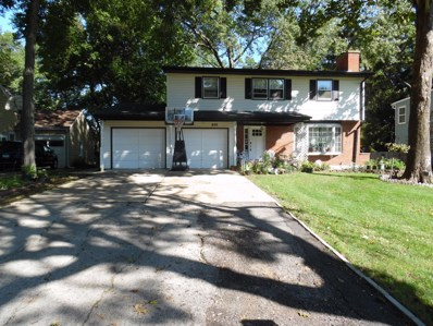 826 Forest Avenue, Elgin, IL 60120 - MLS#: 10084244