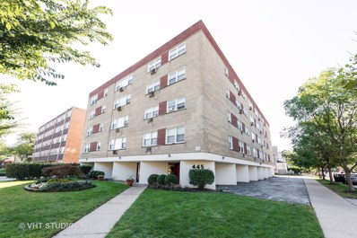 445 Sherman Avenue UNIT 301, Evanston, IL 60202 - #: 10084286