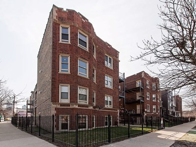 5655 N MAGNOLIA Avenue UNIT 1E, Chicago, IL 60660 - MLS#: 10084287