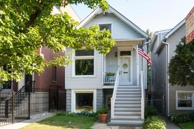 1453 W Melrose Street, Chicago, IL 60657 - #: 10084308