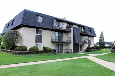 11129 S 84th Avenue UNIT 2B, Palos Hills, IL 60465 - #: 10084313