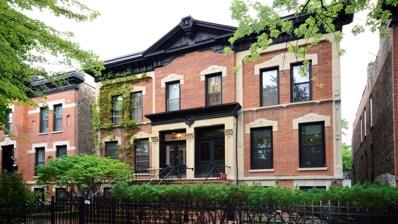 2119 N Bissell Street, Chicago, IL 60614 - #: 10084333