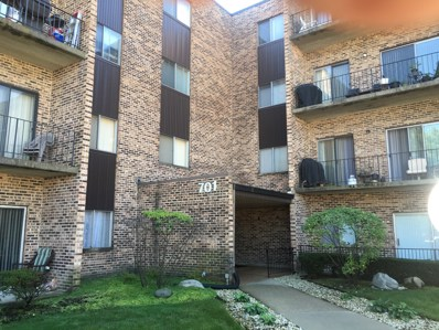 701 W Huntington Commons Road UNIT 306, Mount Prospect, IL 60056 - #: 10084336