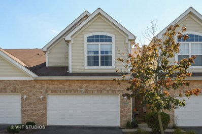 16146 Hillcrest Circle, Orland Park, IL 60467 - MLS#: 10084338