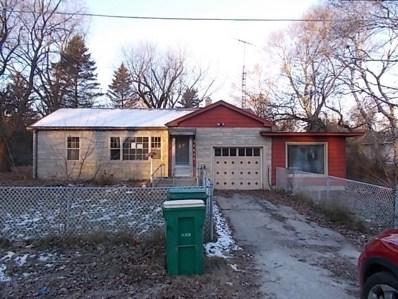36850 N Normandy Avenue, Lake Villa, IL 60046 - #: 10084347