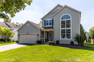 2003 Westmore Grove Drive, Plainfield, IL 60586 - #: 10084348