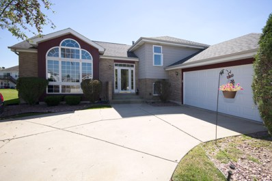 6309 Virginia Lane, Matteson, IL 60443 - MLS#: 10084367