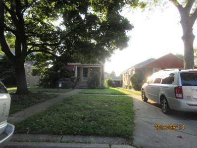 9940 S Spaulding Avenue, Evergreen Park, IL 60805 - #: 10084377