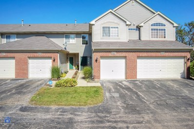 3321 Blue Ridge Drive UNIT 3321, Carpentersville, IL 60110 - MLS#: 10084399