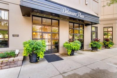 33 W Delaware Place UNIT 11K, Chicago, IL 60610 - #: 10084420