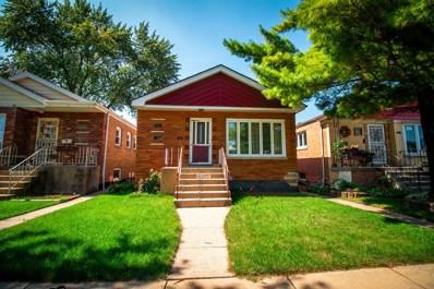4720 S Lavergne Avenue, Chicago, IL 60638 - MLS#: 10084422