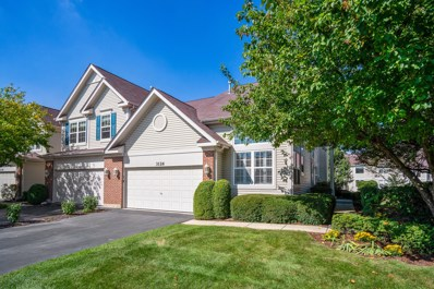 3126 St Michel Lane, St. Charles, IL 60175 - MLS#: 10084444