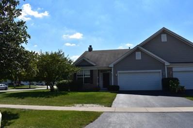 1461 Waterside Drive, Dekalb, IL 60115 - MLS#: 10084457