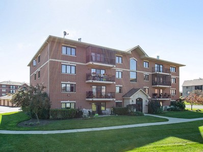 6840 W Winding Trail UNIT 404, Oak Forest, IL 60452 - #: 10084463