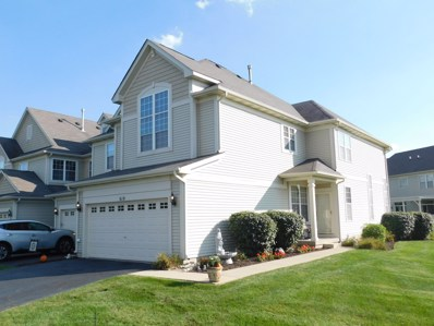 810 Amherst Drive, Sycamore, IL 60178 - MLS#: 10084486