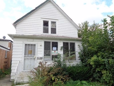 1665 W Waseca Place, Chicago, IL 60643 - MLS#: 10084502