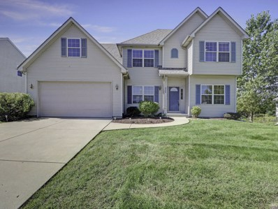 1873 Walsh Drive, Yorkville, IL 60560 - MLS#: 10084505