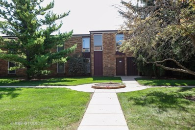1320 Lore Lane UNIT 2-112, Lombard, IL 60148 - #: 10084511