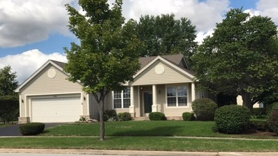 129 Old Post Road, Oswego, IL 60543 - MLS#: 10084517