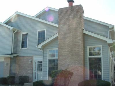 22428 Tyler Drive, Richton Park, IL 60471 - #: 10084539