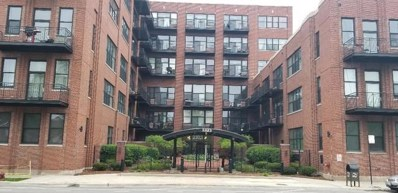 2323 W Pershing Road UNIT 506, Chicago, IL 60609 - #: 10084558