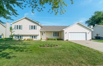 217 Deerhaven Drive, Minooka, IL 60447 - MLS#: 10084580