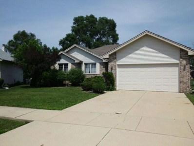 18609 Augusta Lane, Hazel Crest, IL 60429 - #: 10084590