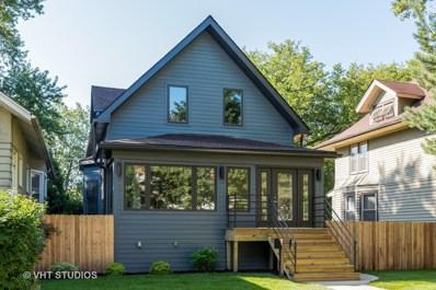 2125 W Greenleaf Avenue, Chicago, IL 60645 - #: 10084592