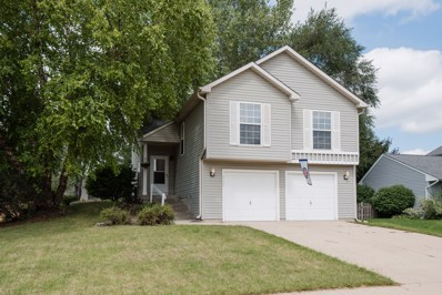 4752 Crystal Trail, Mchenry, IL 60050 - MLS#: 10084594
