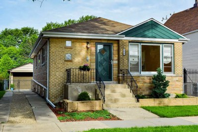 3450 N Lavergne Avenue, Chicago, IL 60641 - MLS#: 10084610